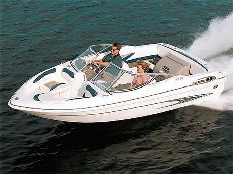 1999 Glastron SX 175