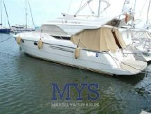 1996 Princess Yachts 420