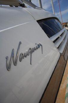 2016 Wauquiez Pilot Saloon 55