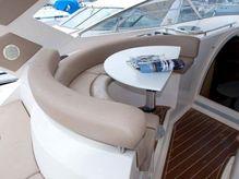 2011 Mano Marine 35 HT