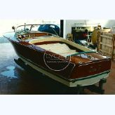 1968 Riva Florida Super