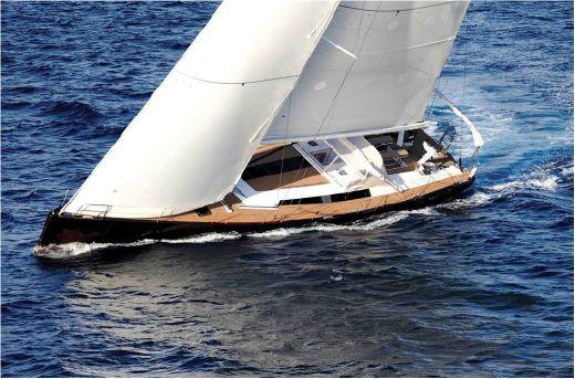 2008 Hanse 630