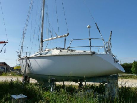 1980 Yachting France Jouet 920 DL