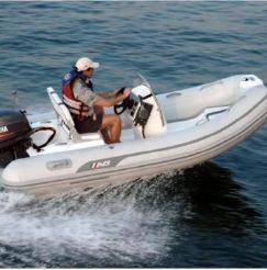 2021 Ab Inflatables Oceanus 12 VST