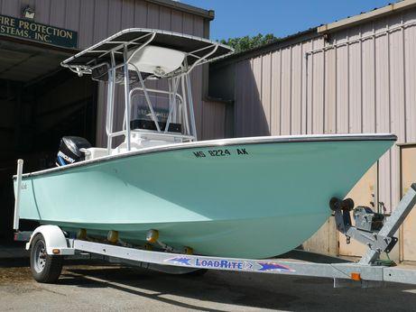 2004 Seacraft SC 20