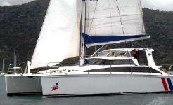 2002 Perry 43 Catamaran