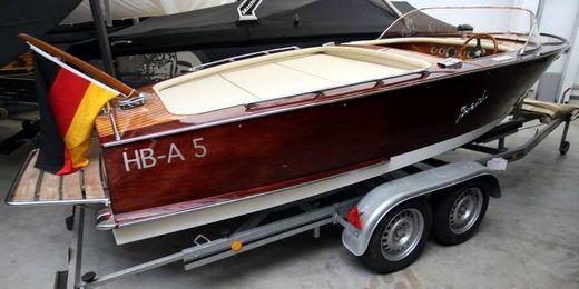 1966 Boesch 510 de Luxe