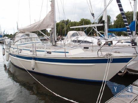 1995 Malo Yachts Malö 39