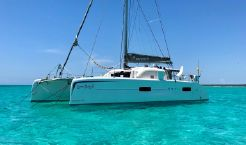 2016 Outremer 45