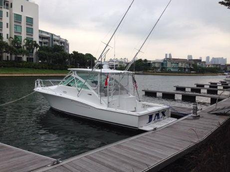 2014 Cabo Yachts 36 Express