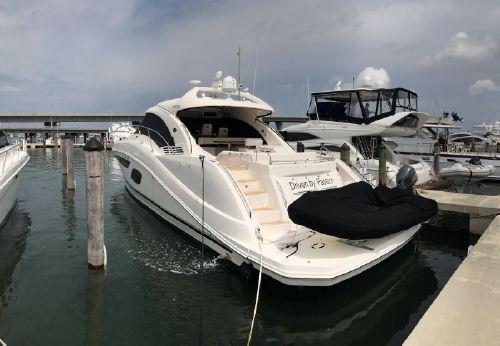 2013 Sea Ray Sundancer 580
