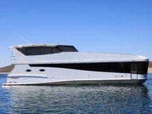 2014 Bravada Axiom Houseboat Action One Trip 12