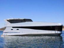 2014 Bravada Axiom Houseboat Action One Trip 13