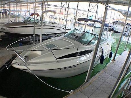 2010 Bayliner 245 Cruiser