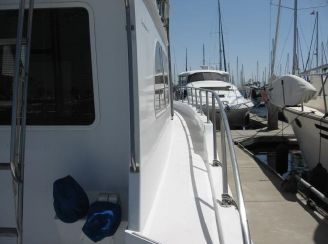 thumbnail photo 2: 1988 Blackman Pilothouse