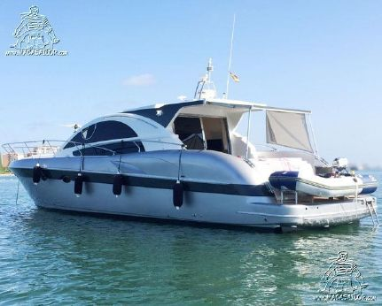 2006 Accentor 50 HT