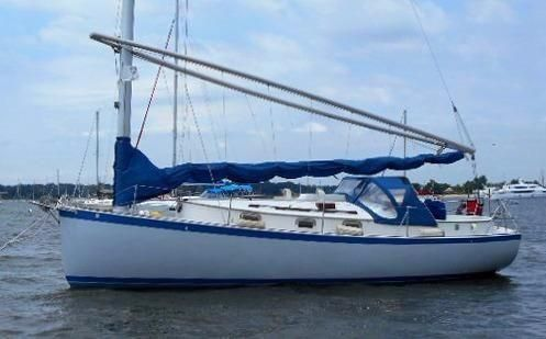 1982 Nonsuch 30