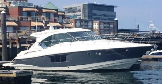 2018 Cruisers Yachts 45 Cantius