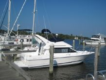 2002 Bayliner 2858 Ciera Command Bridge