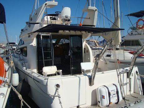 1996 Astondoa 36
