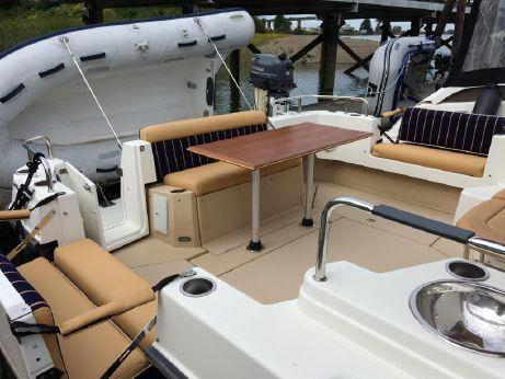 2014 Ranger Tug R31S