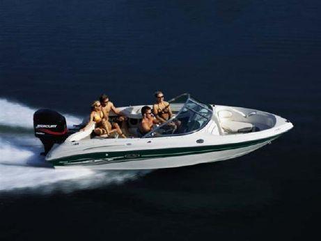 2006 Sea Ray 185 Outboard Sport