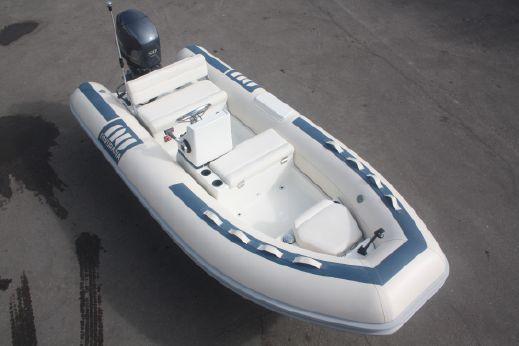 2016 Novurania 400 DL