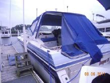 1989 Wellcraft 34 Gran Sport (SRG)