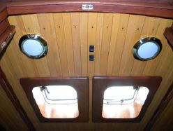 Photo of 60' Baron Custom 60' Pilothouse Steel Cutter