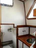 Photo of Baron Custom 60' Pilothouse Steel Cutter