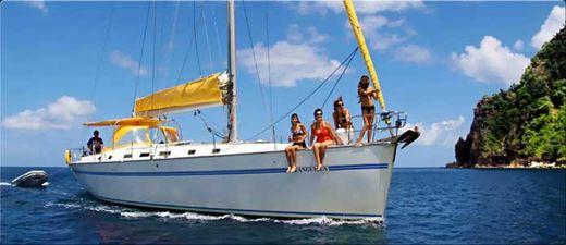 2007 Beneteau. Cyclades 50.5