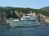 photo of 62' Fairline Squadron 62