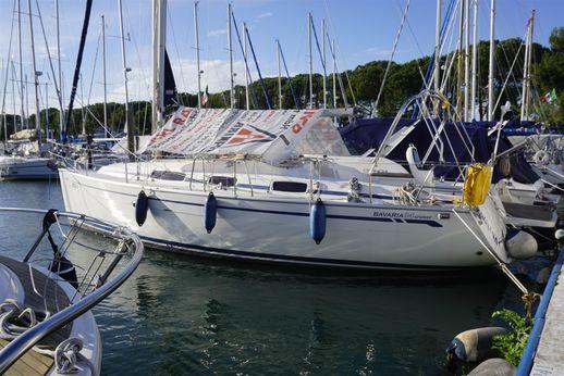 2007 Bavaria 34 Cruiser