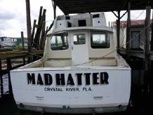1961 Hatteras 34 Sportfish