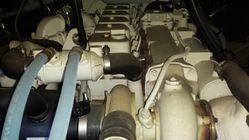 photo of  Meridian 411 Sedan