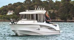 2020 Beneteau America Barracuda 23 OB