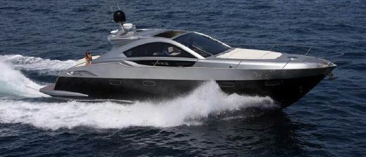 2013 Pearl Sea 56 Coupe 56