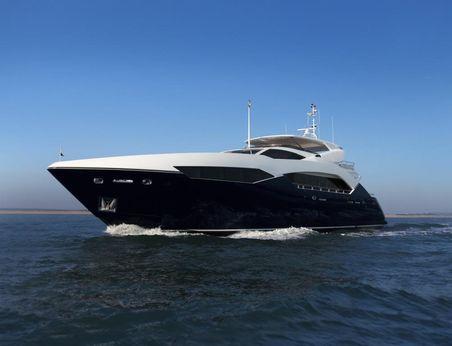 2013 Sunseeker - Chimera 115 Sport Yacht