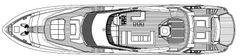 photo of  Sunseeker 115 Sport Yacht