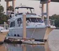 1998 Navigator 53 Classic Motor Yacht