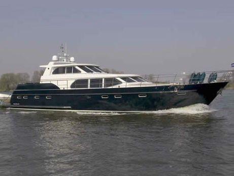 2007 Pacific Allure 210