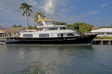 thumbnail photo 0: 1975 Stephens Expedition Yacht