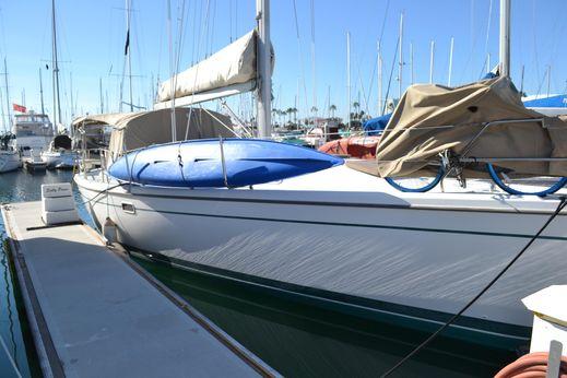1998 Catalina Mark II