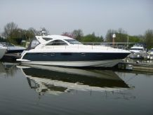 2011 Fairline TARGA 44 GT