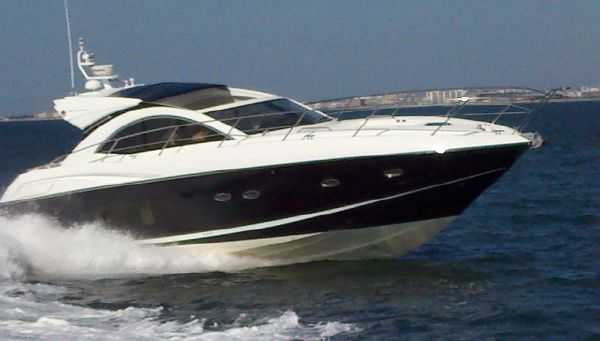 48' Sunseeker Portofino for sale