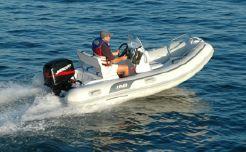 2015 Ab Inflatables 13 Oceanus VST