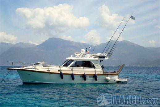 2007 Sciallino 34 Fisherman
