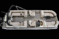 2020 Avalon Catalina Platinum - 25'