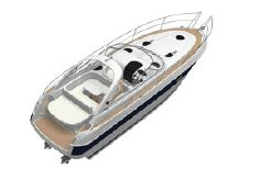 2005 Bavaria Motor Boats 37 Sport