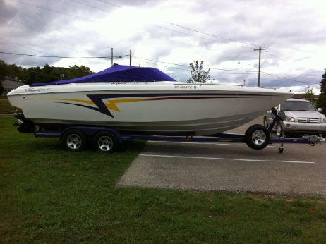 2003 Powerquest 260 Legend SX